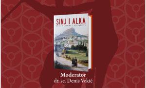 """Predstavljanje knjige """"Sinj i Alka"""" u Zadru"""