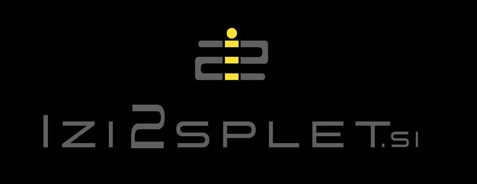izi2splet logo